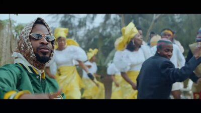 Video Premiere: 9ice- Ayepo Gan