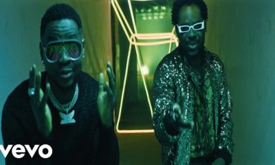 Video Premiere: Adekunle Gold Ft Kizz Daniel- Jore