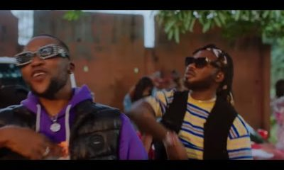 Video Premiere: Ajura Ft Slimcase- Dangbanagba