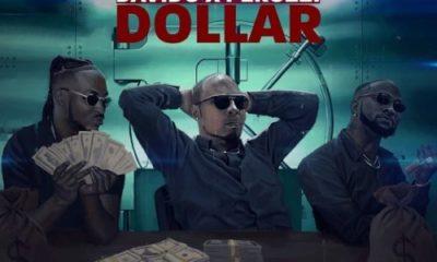 Download Music: B-Red Ft Davido x Peruzzi- Dollar