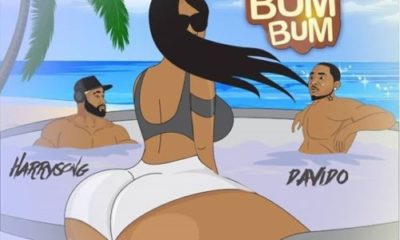 Harrysong – Bum Bum Bum ft. Davido