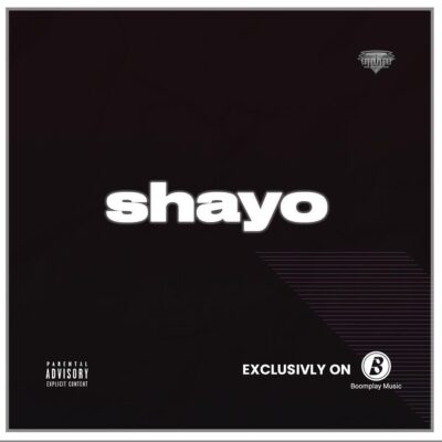 Download Music: Ceeza Milli Ft Wizkid- Shayo