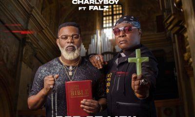 Download Music: Charly Boy Ft Falz- God Of Men (Fake Pastors)