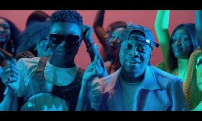 Video Premiere: Oxlade Ft Reekado Banks- Craze