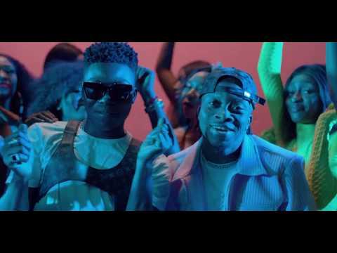 Video Premiere: Oxlade Ft Reekado Banks- Craze