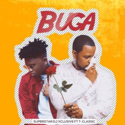 Download Music: DJ Xclusive Ft T-Classic- Buga