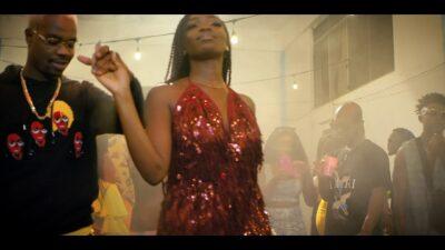 Video Premiere: Darkovibes Ft Mr Eazi- Come My Way