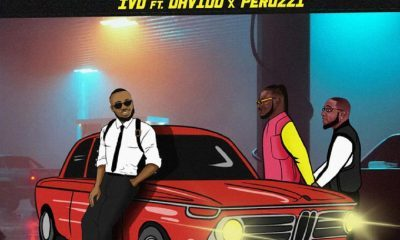 IVD – 2 Seconds ft. Davido, Peruzzi