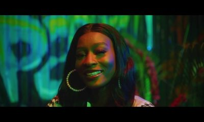 Video Premiere: IVD Ft Peruzzi x Davido- 2 Seconds
