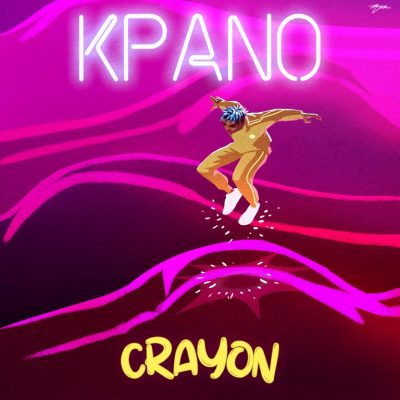 Download Music: Crayon- Kpano