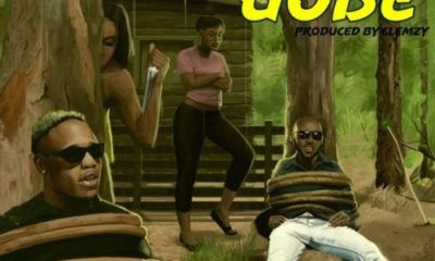 Download Music: L.A.X Ft 2Baba- Gobe