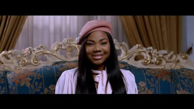 Video Premiere: Mercy Chinwo- Obinasom