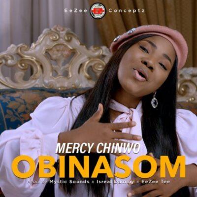 Download Music: Mercy Chinwo- Obinasom