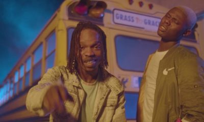 Video Premiere: Mohbad Ft Naira Marley- Koma Jensun