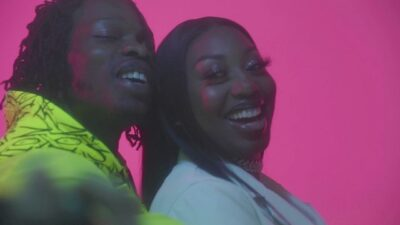 Video Premiere: Naira Marley Ft Ms Banks- Anywhere