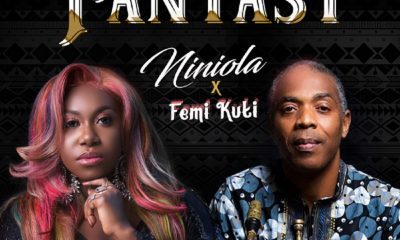 Download Music: Niniola Ft Femi Kuti- Fantasy