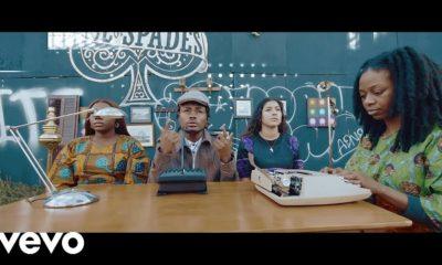 Video Premiere: Oladips- Alubarika