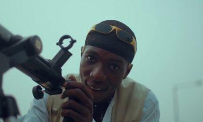 Video Premiere: Olamide- 999