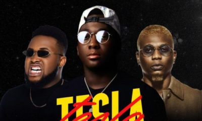 Video Premiere: Powpeezy Ft Reminisce x Chinko Ekun- Tesla