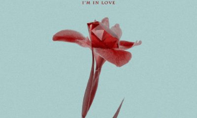 Download Music: Patoranking- I'm In Love