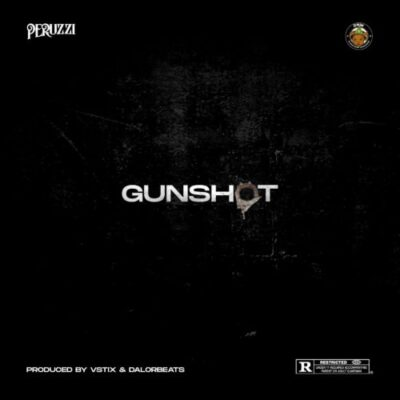 Download Music: Peruzzi- Gunshot