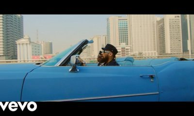 Video Premiere: Phyno Ft Runtown- Gods Willing