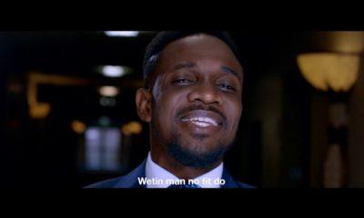 Video Premiere: Preye Odede- Eyene Nyor