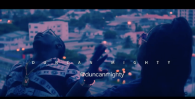 Download Music: Duncan Mighty- Ikebe Bisola