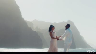 Video Premiere: Patoranking- I'm In Love