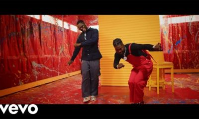 Video Premiere: Skiibii Ft Kizz Daniel- Somebody