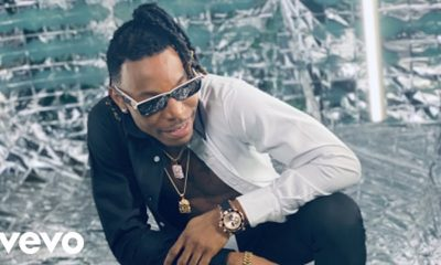 Video Premiere: Solidstar- Ala