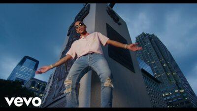 Video Premiere: Tekno Ft Masterkraft- Beh Beh