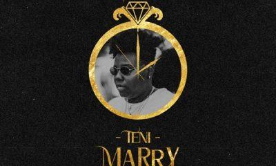 Download Music: Teni- Marry