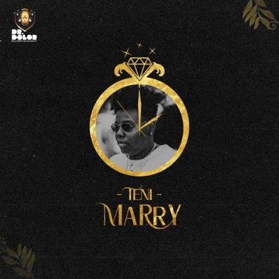 Download Music: Teni- Marry