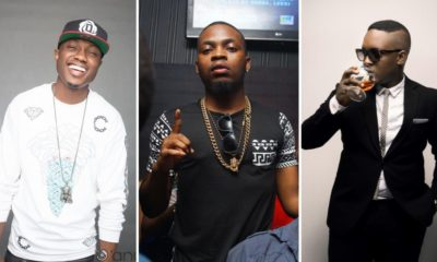 2020 Top 10 Richest Rappers In Nigeria
