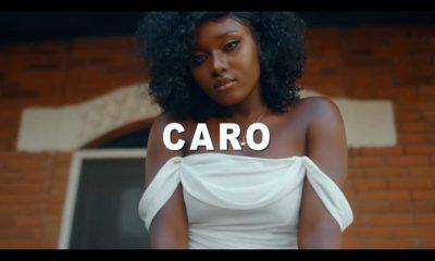 Video Premiere: Zinoleesky Ft Naira Marley- Caro