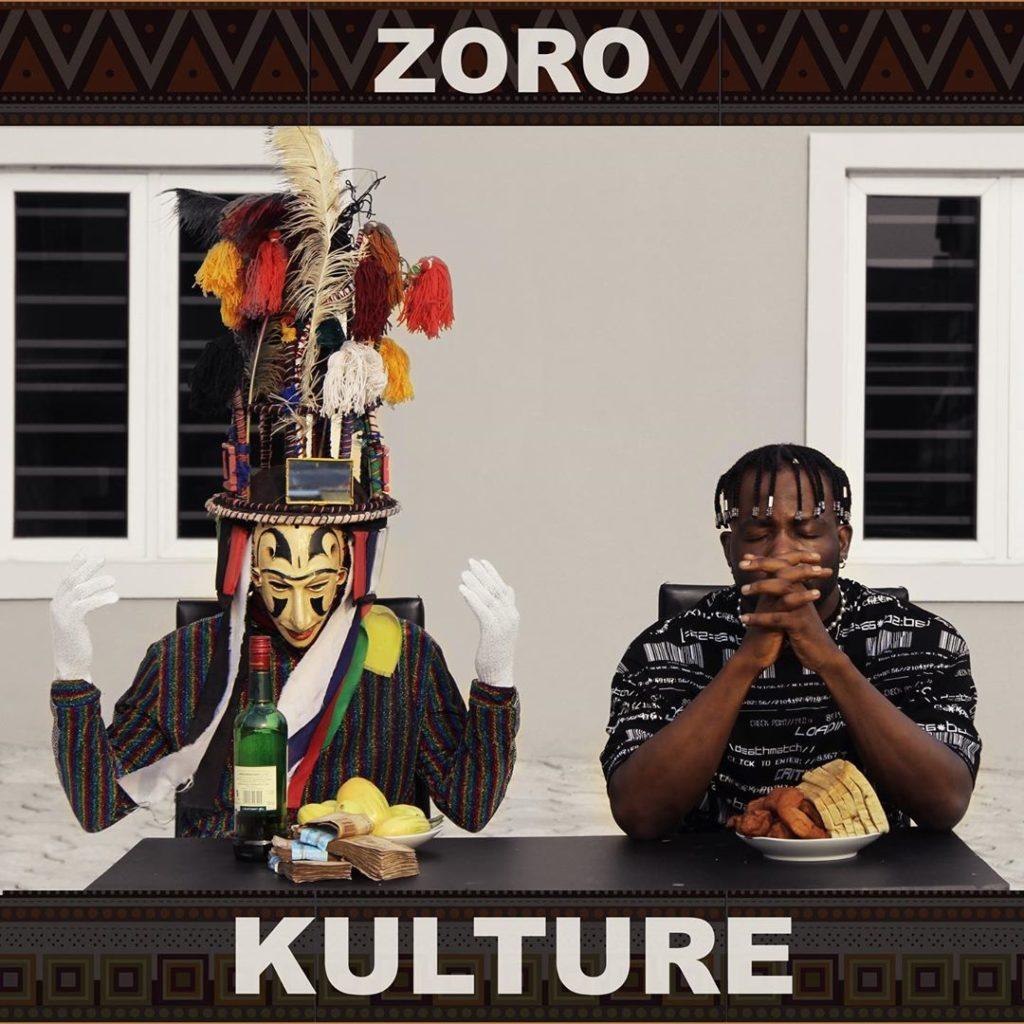 Download Music: Zoro- Kulture