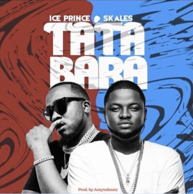 Download Music: Ice Prince Ft Skales- Tatabara