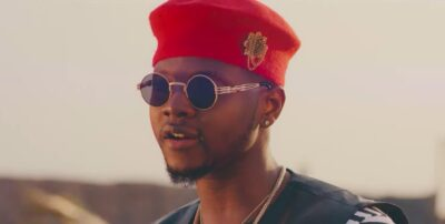 "Kizz Daniel ready to drop his 3rd Studio Album titled ""King Of Love"""