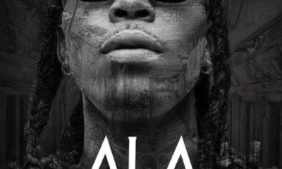 Download Music: Solidstar- Ala