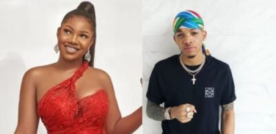 Are Tekno and Tacha dating? The duo sparks dating rumour on twitter