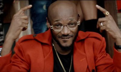 2Baba postpones show in Cameroun due to Coronavirus