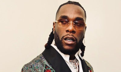 Burna Boy is the first Nigerian artiste to sell out shows in Marseille, Paris and Lyon