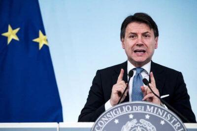 Coronavirus: Italy quarantines 16 million people over COVID-19