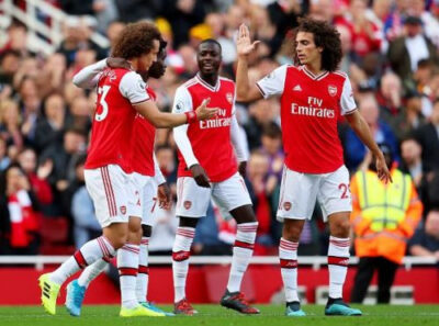 Coronavirus: Man City vs Arsenal EPL match postponed