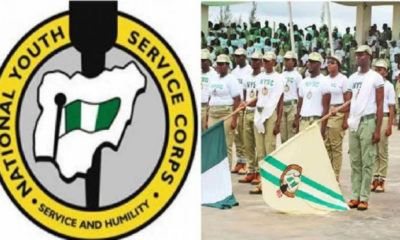 Four NYSC prospective corp members (PCM) kidnapped in Katsina