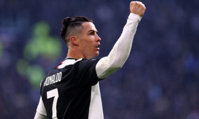 Cristiano Ronaldo does not have coronavirus- Madeiran health chief