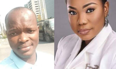 Evangelist Victor blasts Mercy Chinwo for dressing seductively
