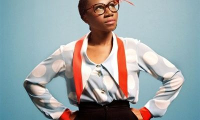 Asa postpones shows in Europe and Nigeria due to COVID-19