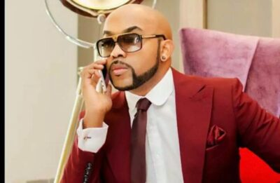 Banky W advices Nigerian returnees adhere to FG's guidelines